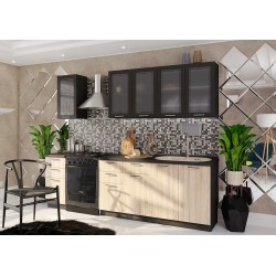 Кухня Брауни Сурская Мебель