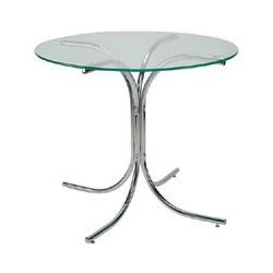 Основани для стола ROZANA chrome