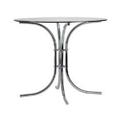 Основание для стола Sonia chrome