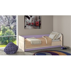Кровать «Индиго» ПМ-145.02