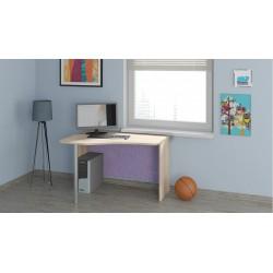 Угловой письменный стол «Индиго» ПМ-145.03